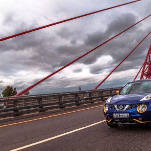 Новый Nissan Juke уже в продаже