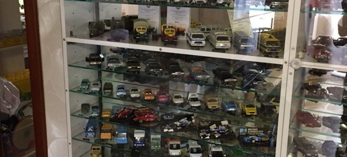 Коллекция автомобилей за 1 миллион рублей