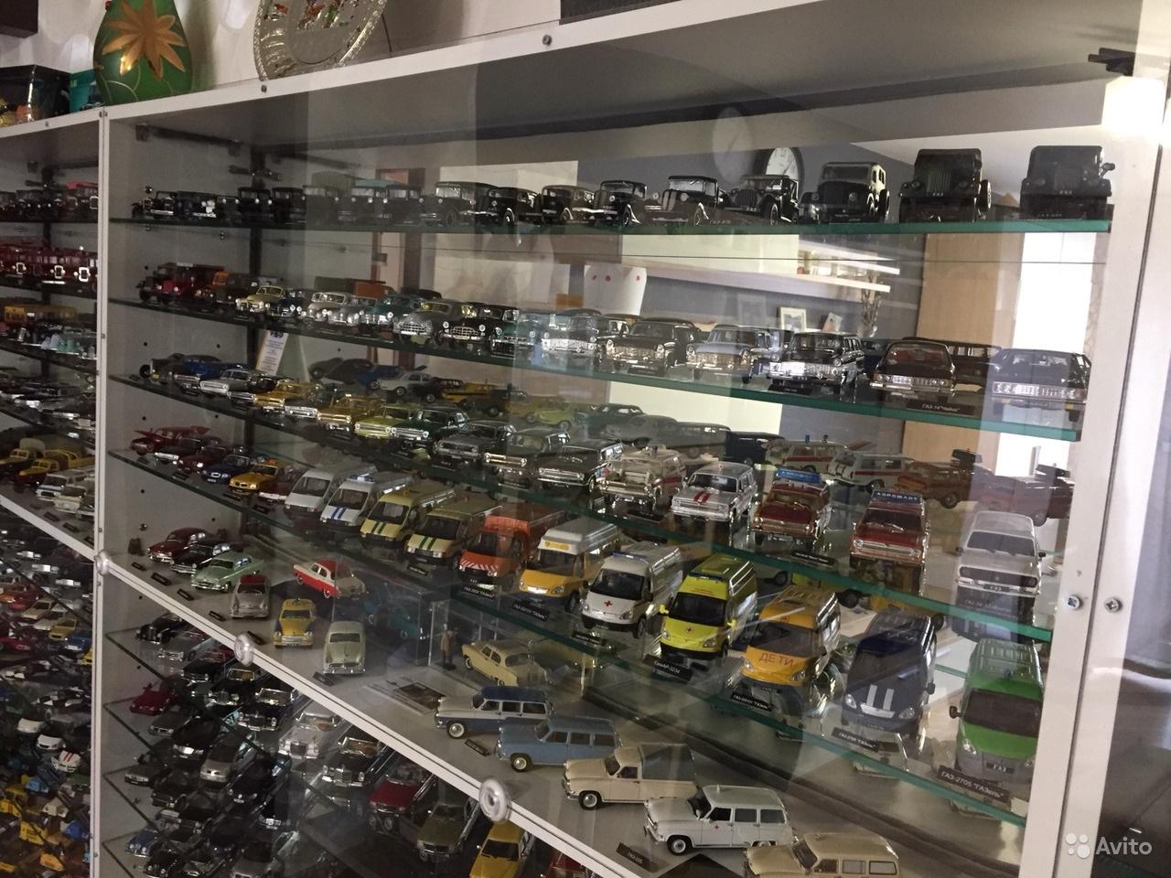 Коллекция за один миллион рублей