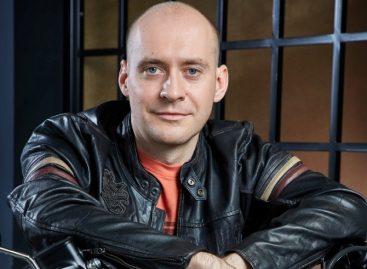 Назначен новый директор Harley-Davidson в России