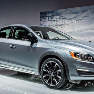 В июне на российском автомобильном рынке появится несколько новинок