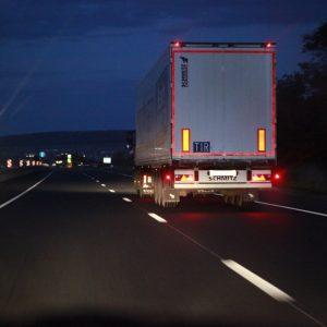 Физлицам запретят использовать грузовики