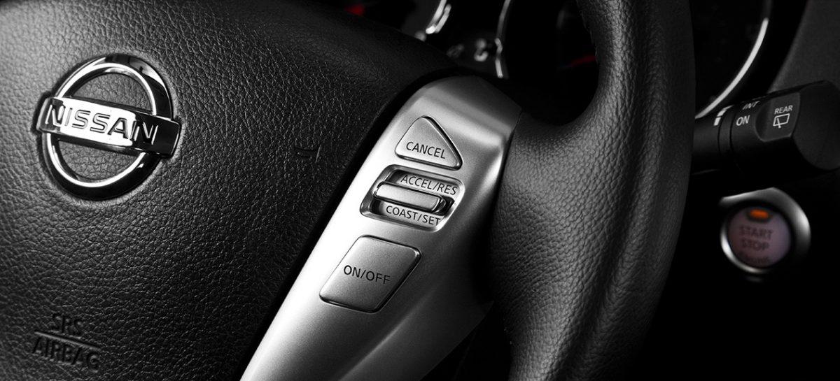 Nissan сказал дизелю «прощай»