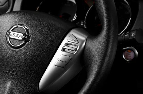 """Nissan сказал дизелю """"прощай"""""""