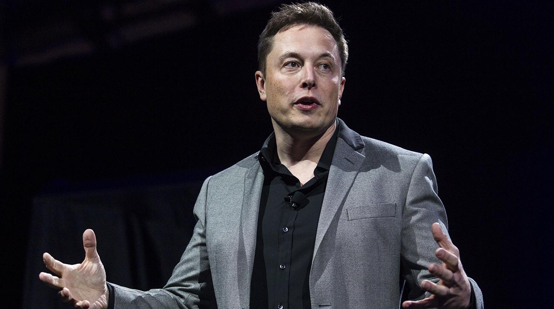 Илон Маск объявил о саботаже в компании Tesla