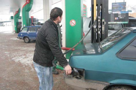 Что будет, если в мотор вместо бензина АИ-92 залить АИ-100