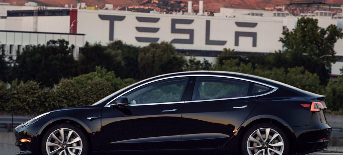 Маск обвинил одного из сотрудников Tesla в саботаже – сдали нервы?