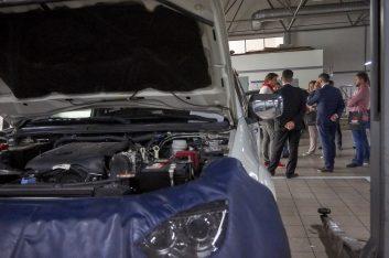 Открылся дилер Mitsubishi в Новороссийске