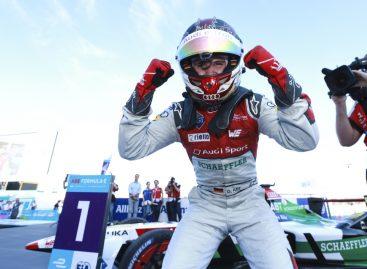 Audi Sport снова в деле!