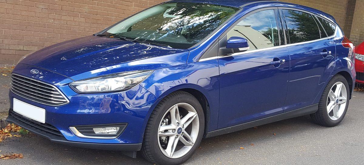Ford объявляет о старте продаж нового Ford Focus