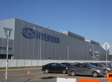 В производство двигателей в России Hyundai вложит более $400 млн