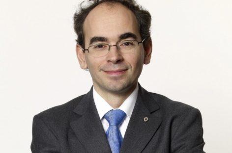 Ив Каракатзанис – новый президент АВТОВАЗа.