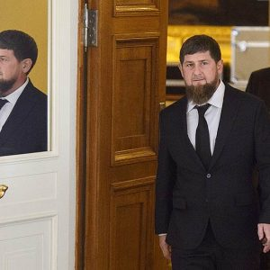 Рамзан Кадыров подарил  Mercedes мальчику претендовавшему на рекорд Гиннеса