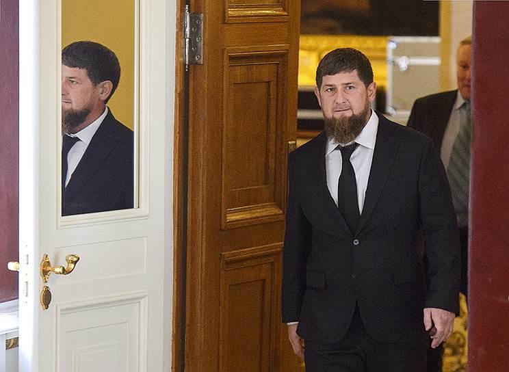 Рамзан Кадыров попросил провести в Грозный высокоскоростную магистраль