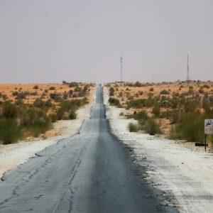 А говорят, что в России дорог нет