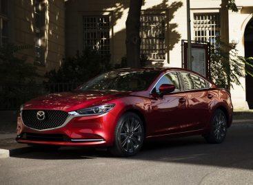 Mazda отзывает автомобили из-за неисправностей стеклоочистителей