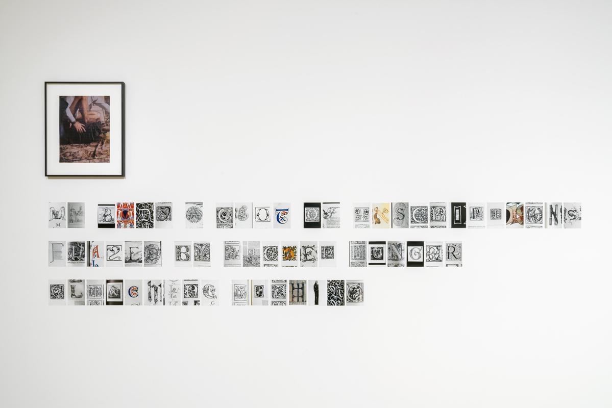 Экспонат Мое тело на высnавке Art Basel