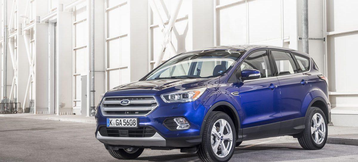 Ford снижает цены на ряд моделей