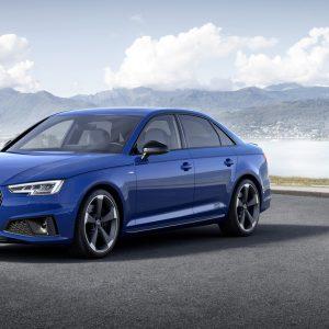 Audi A4 и Audi A4 Avant 2019 становится еще более привлекательными