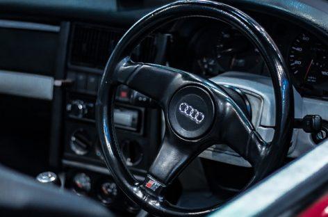 К чемпионату мира 2018 Audi запускает новый сервис