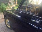 Кабриолет «Победа» выставили на продажу в Краснодаре