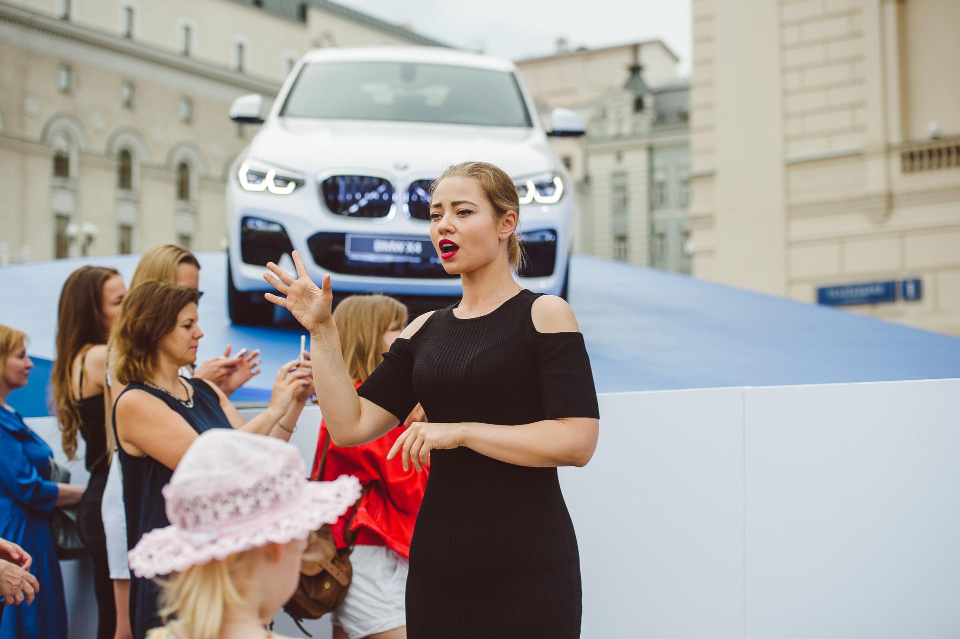 Оглушительная премьера: проект «BMW Опера без границ» покорил российскую столицу