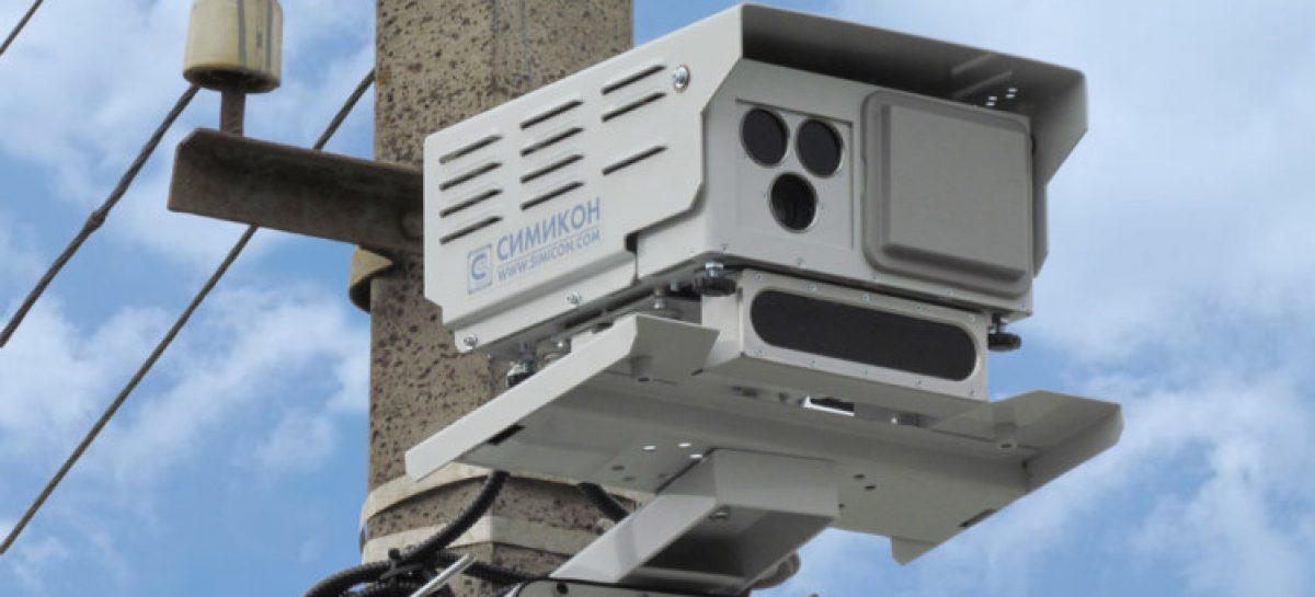 С сентября введут новый штраф с дорожных камер
