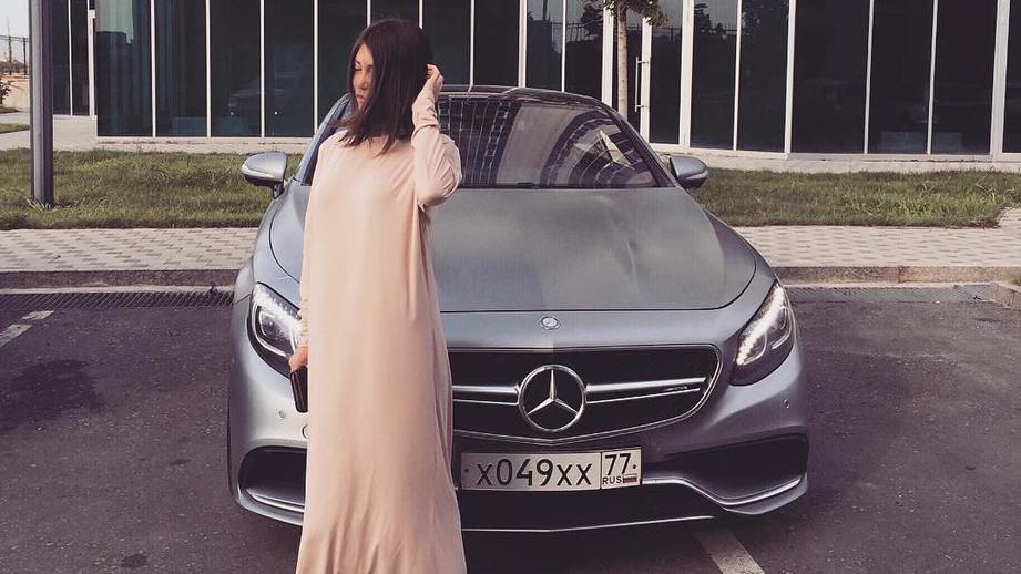 Мара Багдасарян ищет покупателей