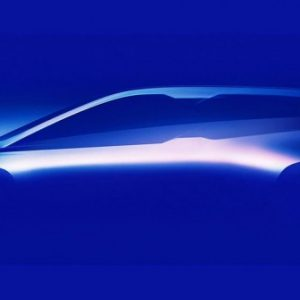 Премьера нового электрокара BMW iNext состоится в 2021 году