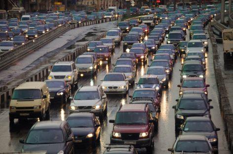 61% российского автопарка – местного производства
