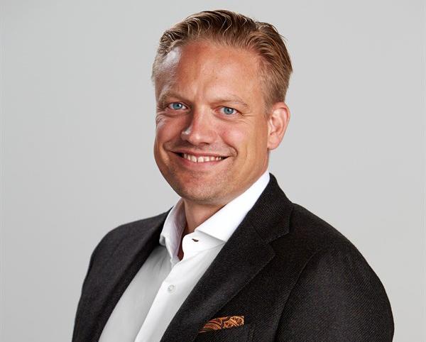 Хенрик Грин, старший вице-президент по исследованиям и разработкам Volvo Cars