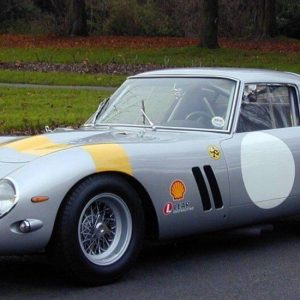 Самый дорогой Ferrari 250 GTO ушел с молотка