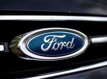 Ford расширяет применение активной подвески с системой защиты от выбоин