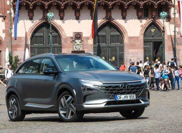 Hyundai Motor Group и Audi объявляют о партнерстве в области разработки электромобилей