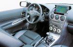 Mazda отзывает в России более 8 тысяч машин