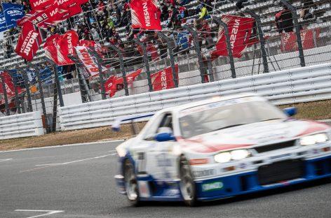 Фестиваль NISMO пройдет в Японии на трассе Fuji Speedway