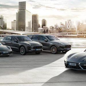 Porsche прекратил продажу автомобилей в ЕС