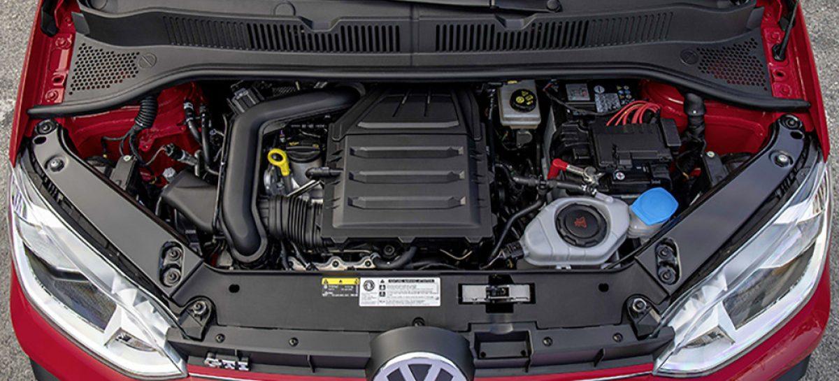 Volkswagen удостоен премии «Двигатель года»
