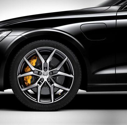 Volvo Cars спорт-пакет Polestar Engineered