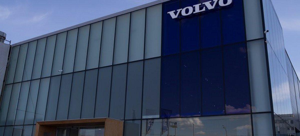 Volvo Cars предоставит шестимесячный оплачиваемый декретный отпуск для сотрудников в России