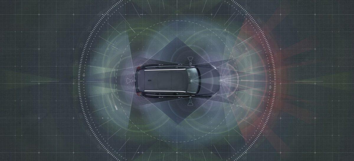Volvo Cars инвестирует в разработку сенсоров для беспилотных автомобилей