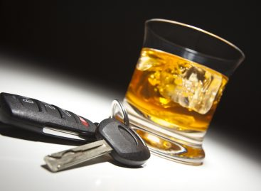 В России начал действовать новый способ выявления пьяных водителей
