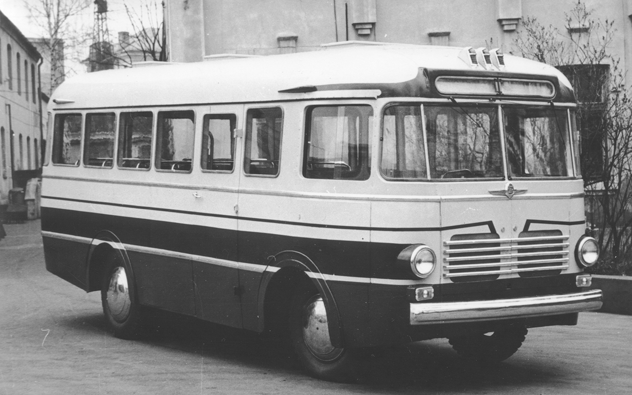 РАФ-251