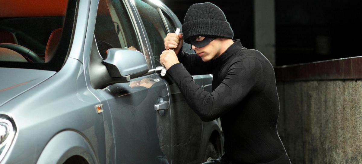 В Украине не одобрили ужесточение наказания автоугонщикам