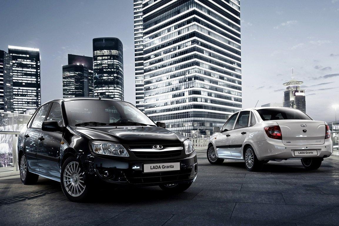 АвтоВаз уже экспортировал в 2018 году 16,5 тысяч автомобилей