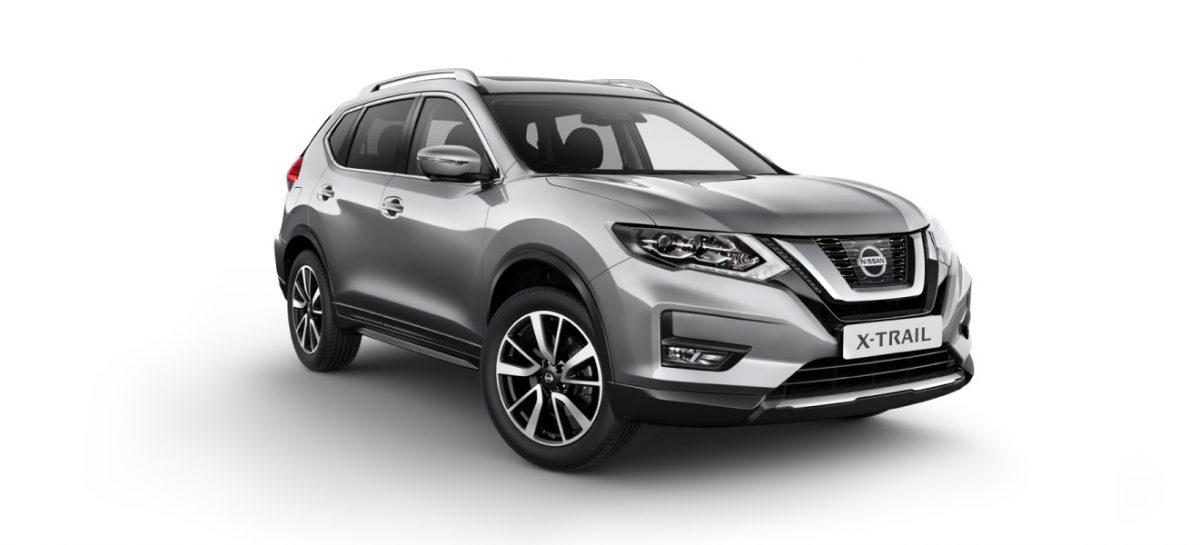Nissan повысил цены сразу на три свои модели