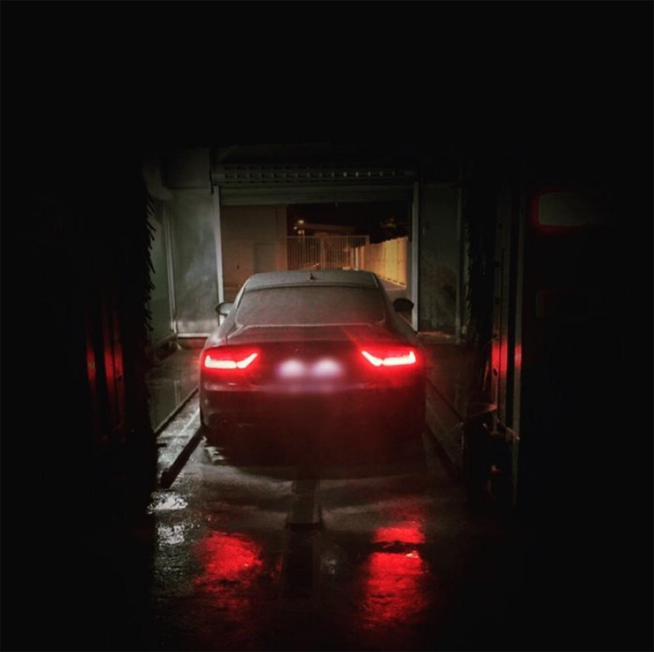 Чернышев отдает предпочтение Audi A7 уже много лет