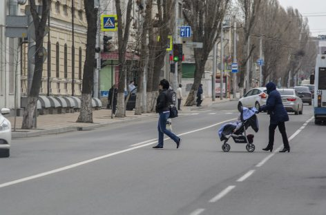 Ставших виновниками ДТП пешеходов освободят от уплаты ущерба