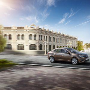 Renault выведет с российского рынка Logan и Sandero