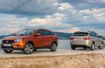 Lada Vesta стала бестселлером в России